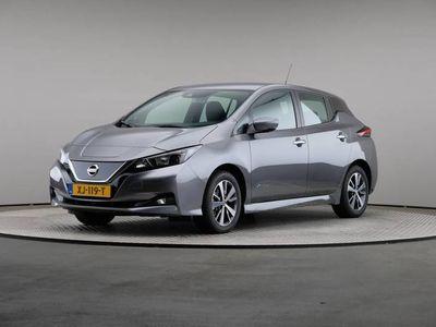 tweedehands Nissan Leaf Acenta Comfort 40 kWh, Automaat, Navigatie