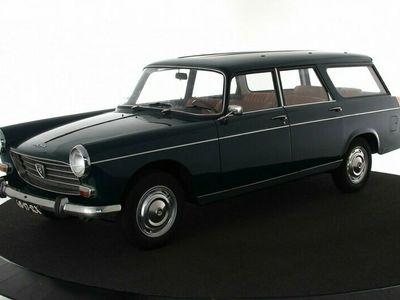 tweedehands Peugeot 404 Familiale | 7 persoons