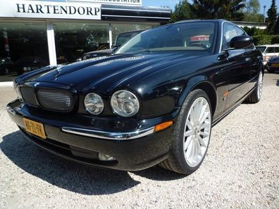 tweedehands Jaguar XJR 4.2 V8 SC