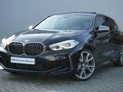 tweedehands BMW M135 1 Serie xDrive i Aut. High Executive M Sportpakket