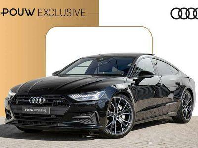 tweedehands Audi A7 Sportback 55 TFSI 340pk quattro + B&O Advanced + S