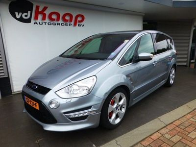 tweedehands Ford S-MAX 2.0 EcoB. S Edition..Automaat