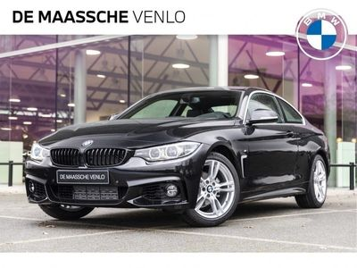 tweedehands BMW 418 418Coupe High Executive / Automaat / Model M Spo