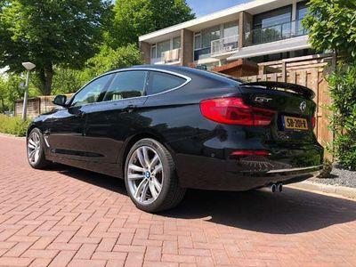 tweedehands BMW 320 Gran Turismo High Exec. Luxury Line