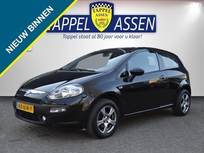 tweedehands Fiat Punto Evo 1.4 Business AIRCO / LMV / LAGE KM STAND