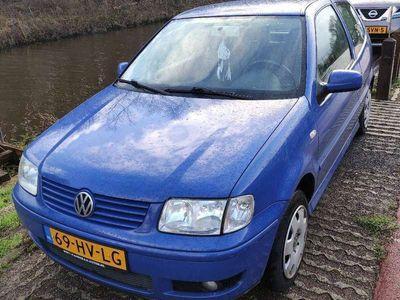 tweedehands VW Polo 1.4