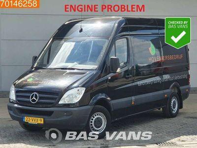 tweedehands Mercedes Sprinter 313 CDI Engine problem L2H2 Trekhaak 11m3 Trekhaak
