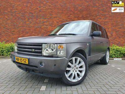 tweedehands Land Rover Range Rover 4.4 V8 Vogue | YOUNGTIMER | BLUETOOTH