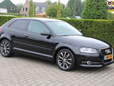tweedehands Audi A3 1.6 TDI Attraction BNS Clima Cruise Sportstoelen L
