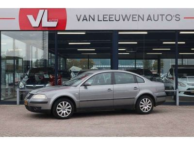 tweedehands VW Passat 2.0 Comfortline | Clima | Cruise | Trekhaak | APK