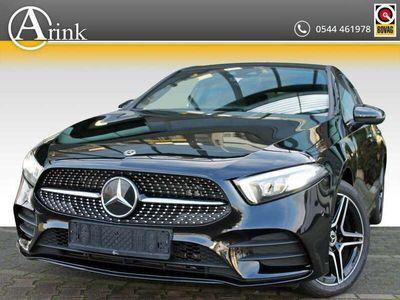 tweedehands Mercedes A250 e Advantage AMG-Line Nichtpakket