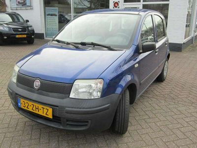 tweedehands Fiat Panda 1.1 Active