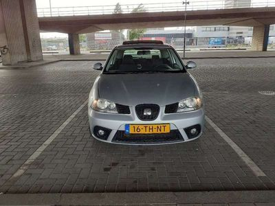 tweedehands Seat Ibiza 1.4-16V Chill Out