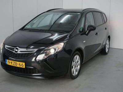 tweedehands Opel Zafira Tourer 1.6 CDTI Business+ NAVI / CRUISE / AIRCO