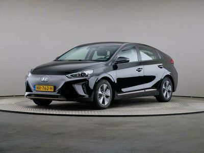 tweedehands Hyundai Ioniq Comfort EV, Automaat, € 18.400