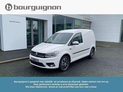 tweedehands VW Caddy | € 2.330,- Korting | Nieuwprijs € 19.280,- | C-Ed