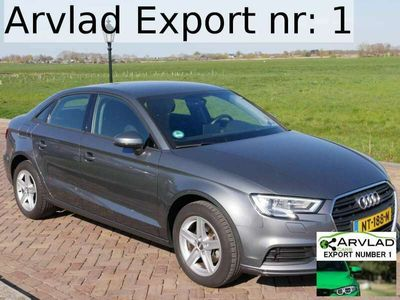 tweedehands Audi A3 10799 **NETTO**2017*B&O*SEDAN** Limousine 1.6 TDI