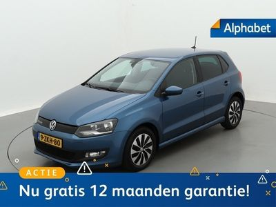 tweedehands VW Polo 1.4 TDI 75pk BlueMotion Executive Plus & Climatronic