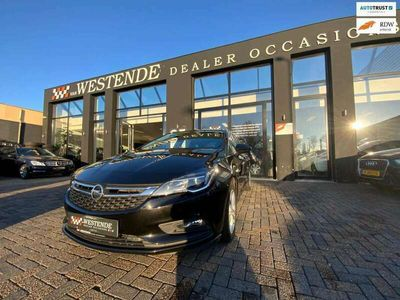 tweedehands Opel Astra 1.4 Innovation 150PK NAVIGATIE, PARKEERSENSOREN, S