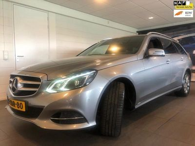 tweedehands Mercedes 220 E-klasse EstateCDI Prestige Avantgarde