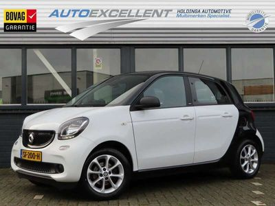 tweedehands Smart ForFour 1.0 Passion Cool & Audio | Automatische airco | Bluetooth