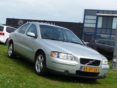 tweedehands Volvo S60 2.0T MOMENTUM - VERKOCHT