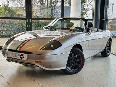 tweedehands Fiat Barchetta 1.8 Cabriolet
