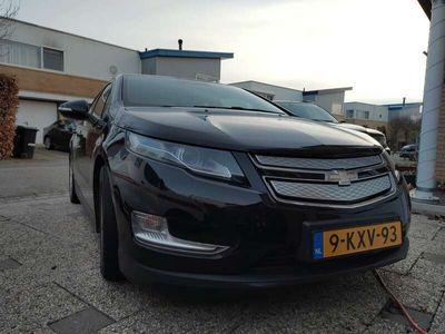 tweedehands Chevrolet Volt 1.4 LT