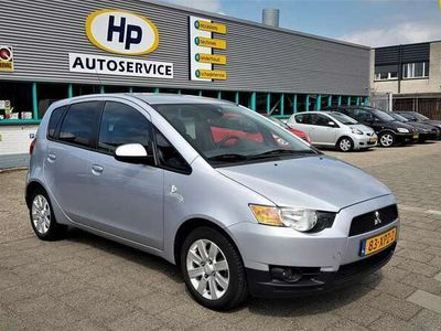 tweedehands Mitsubishi Colt 1.3 Edition Two