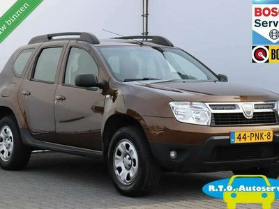 tweedehands Dacia Duster 1.6 Ambiance 2wd AIRCO SLECHTS 90000 KM !!