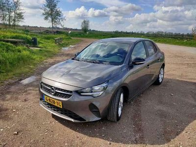 tweedehands Opel Corsa 1.2 Edition