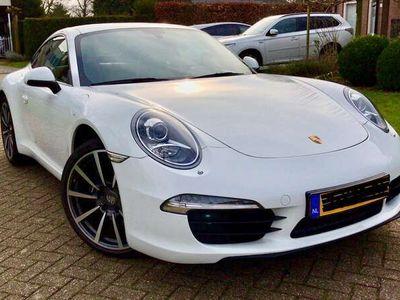 tweedehands Porsche 911 Carrera 2