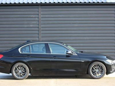 tweedehands BMW 320 d EDE Upgr. Ed.