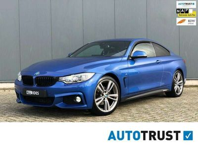 tweedehands BMW 420 420 Coupé d High Executive TwinTurbo M Performance