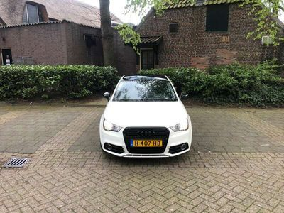 tweedehands Audi A1 1.2 TFSI Attr. PL.