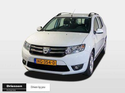 tweedehands Dacia Logan MCV 0.9 TCe Prestige