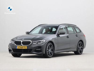 tweedehands BMW 330e 3 Serie TouringxDrive High Executive