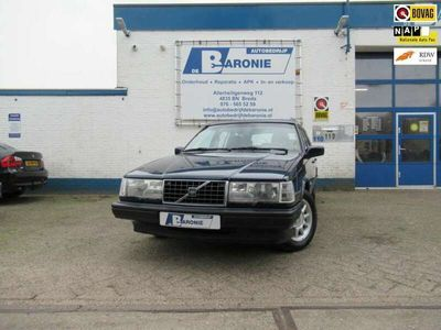 tweedehands Volvo 940 Airco, cruise control, 3 maanden garantie