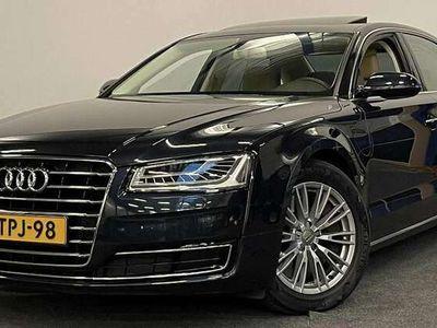 tweedehands Audi A8L 4.0 TFSI quattro Pro Line+, aankoopkeuring to