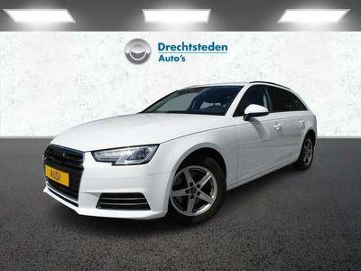 tweedehands Audi A4 Avant 1.4 TFSI Xenon/LED! Stoelverw! Parkeersensor