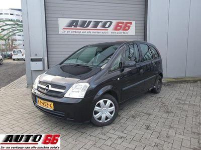 tweedehands Opel Meriva 1.6 Essentia