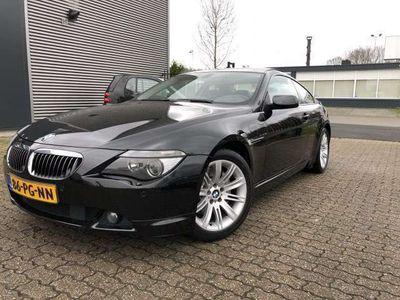 tweedehands BMW 645 Ci S