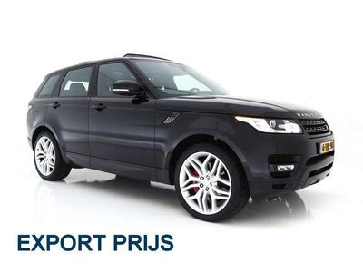 tweedehands Land Rover Range Rover Sport 3.0 SDV6 Autobiography Dynamic AUT. *XENON+LEDER+P