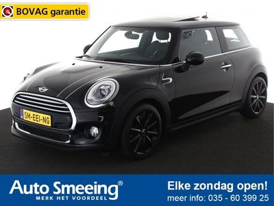 tweedehands Mini Cooper 1.5Chili