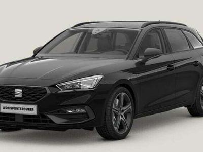 tweedehands Seat Leon Sportstourer FR Launch Edition 1.5 eTSI - 18 inch