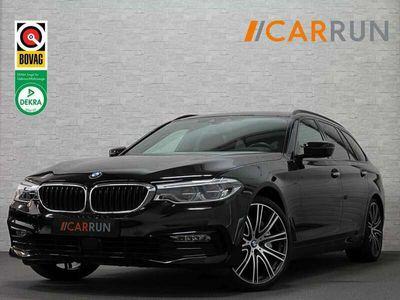 tweedehands BMW 540 540 TouringX-Drive / Comfortseats / Trekhaak 200