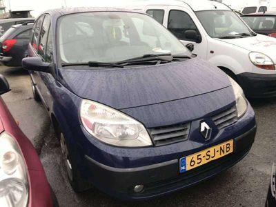 tweedehands Renault Scénic 1.6 16V