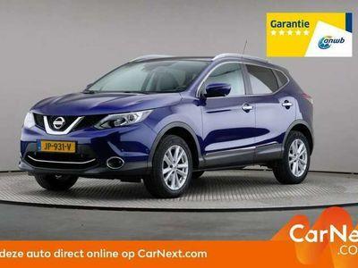 tweedehands Nissan Qashqai 1.5 dCi Business Edition, € 14.900