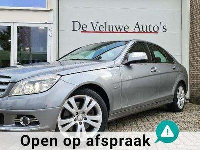 tweedehands Mercedes C320 CDI Avantgarde / voll.dealer o.h.