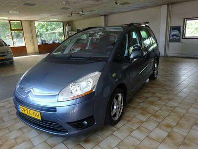 tweedehands Citroën C4 -